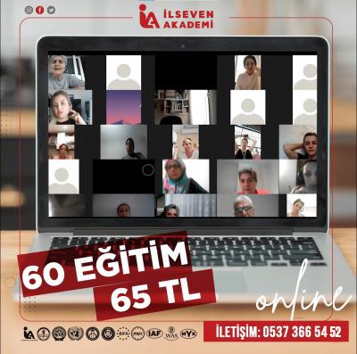 60 EĞİTİM  65 TL